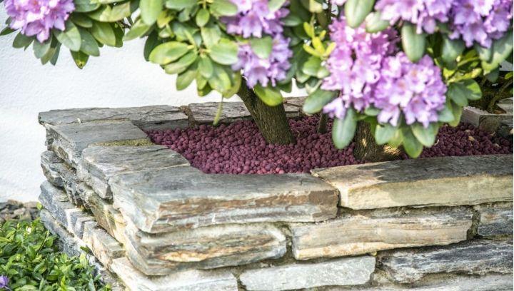 Wszystko o keramzycie ogrodniczym